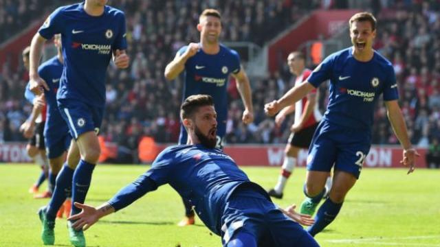 Burnley – Chelsea: Nuôi giấc mơ bất bại thứ...