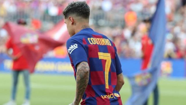 Coutinho bị hủy hoại vì tiền và áp lực quá lớn