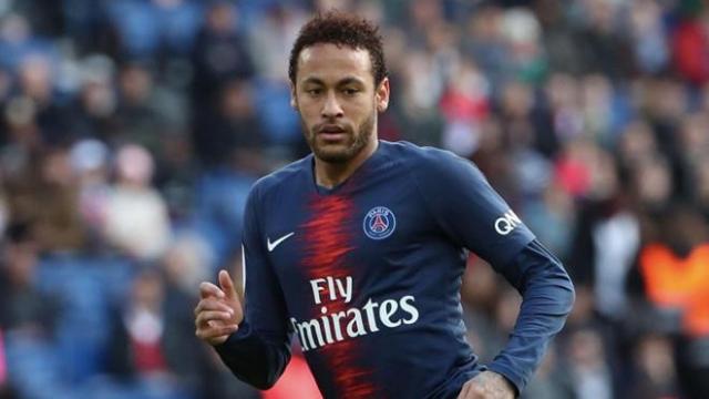 Ông chủ PSG lắc đầu, Neymar chưa thể về Barcelona