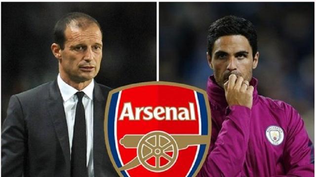 Rất nhanh! Arsenal chốt 2 ứng viên cuối cùng nếu sa thải Emery