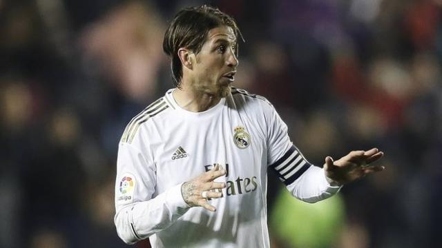 Ramos có nguy cơ trả giá vì vạ miệng