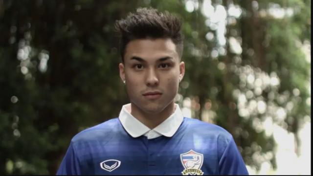 Ronaldo Thái Lan' muốn tái xuất ở AFF Cup 2020