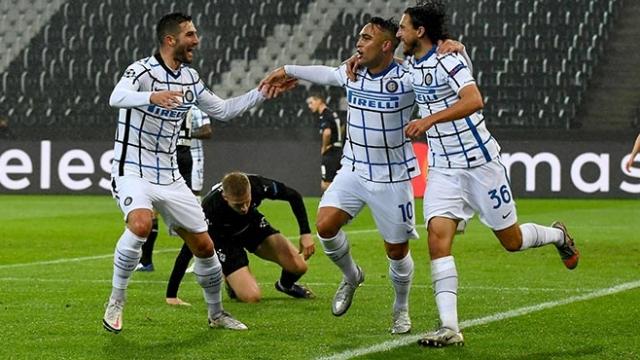 Gladbach 2-3 Inter Milan: Lukaku lên tiếng