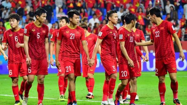 Phân tích: Loại xong 2 đội nhì, ĐT Việt Nam cần kết quả bảng khác thế nào để đi tiếp?
